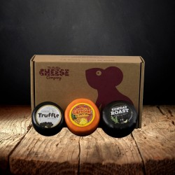 Cheddar Truckle Selection Box (No.1)